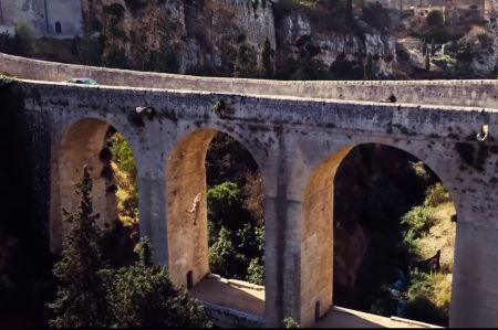 No time to die, la Puglia nei cinema