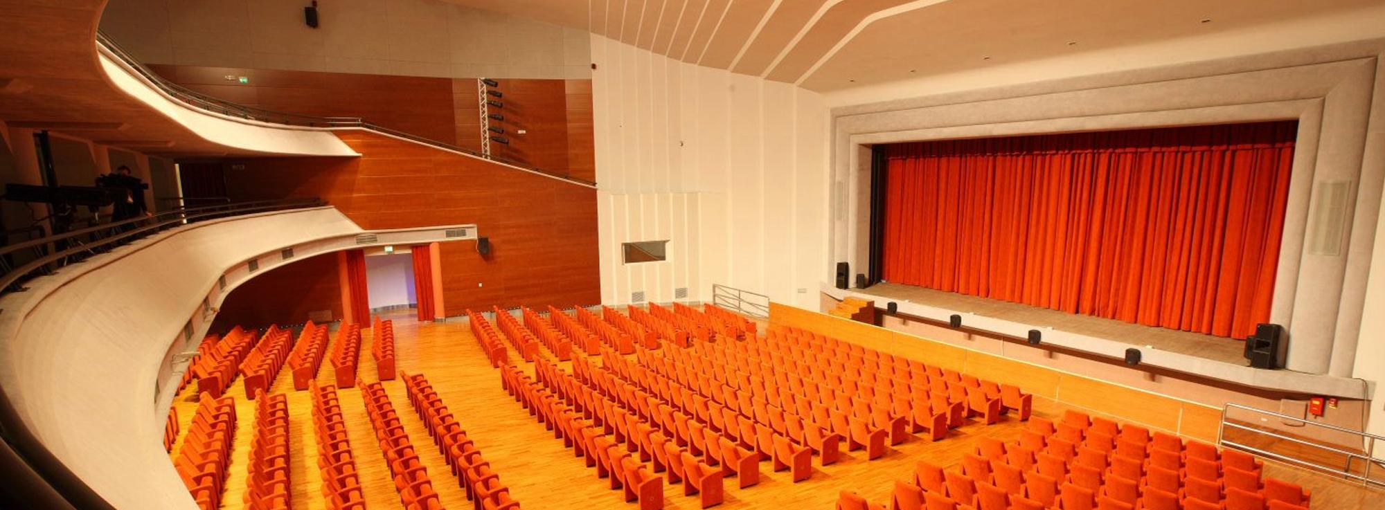 Brindisi: Uto Ughi ed Elena Matteucci in concerto