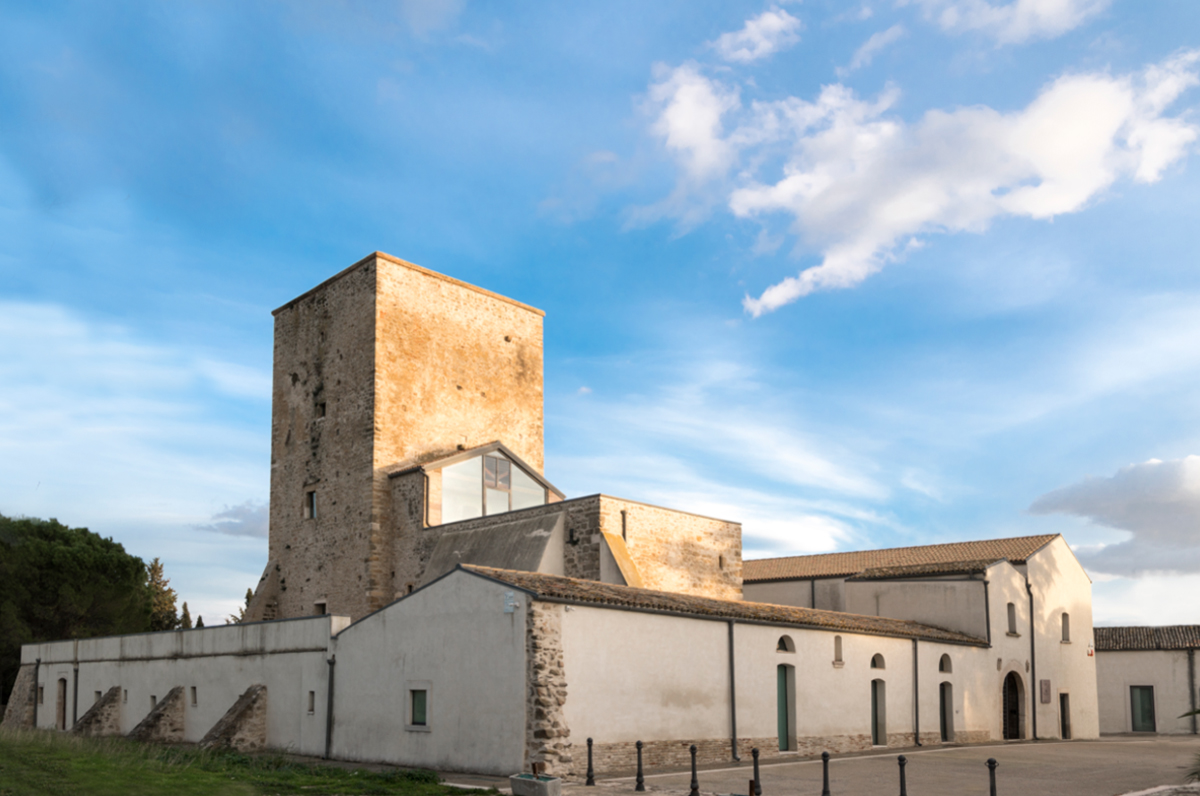 visita alla torre alemanna