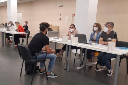 Concorso infermieri in Puglia, graduatoria