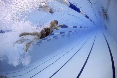 Contributi piscina nuoto