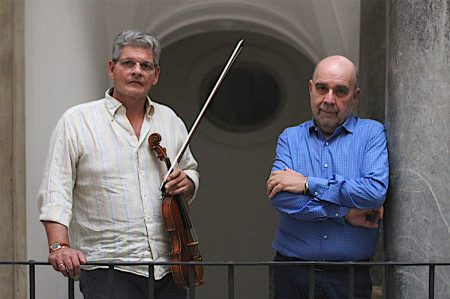 Duo Andriani - Camicia a Bisceglie