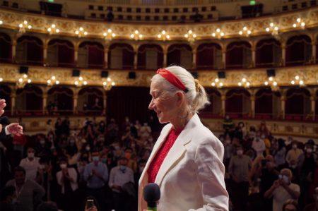 Helen Mirren Unisalento