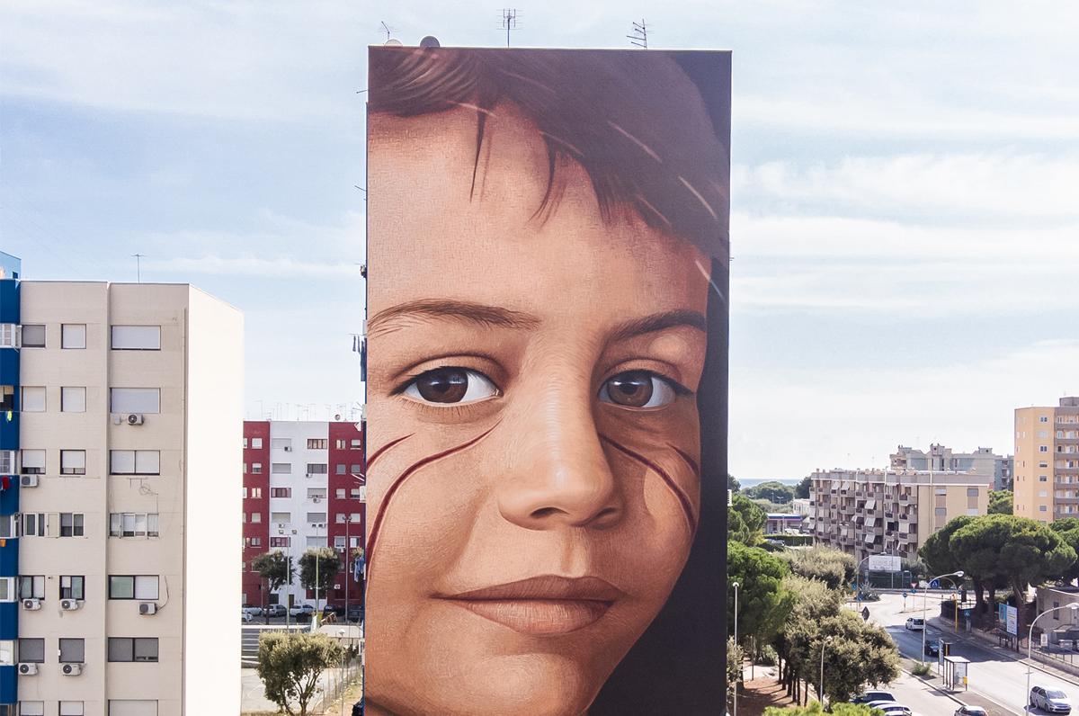 Taranto Street Art